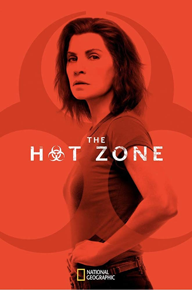 The Hot Zone - Season 1